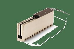 Ironless Linear motor